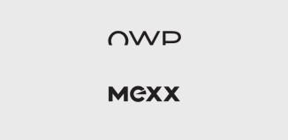 OWP und MEXX Logo