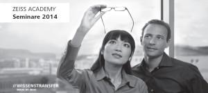 Einsteiger-/Umsteiger-Seminar ZEISS Brillengläser @ Carl Zeiss | Wien | Wien | Österreich