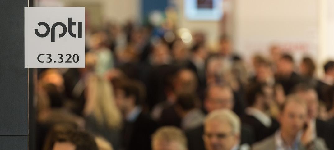 opti 2015 findet wieder von Freitag bis Sonntag statt
