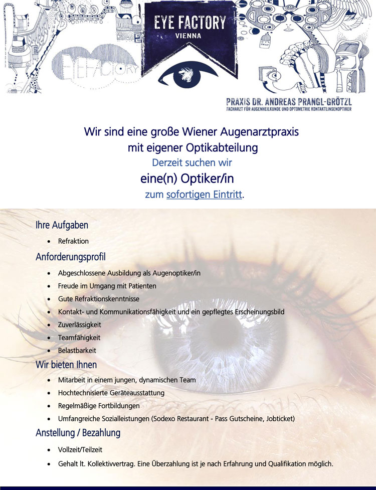 20151228 Eye Factory