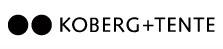 Koburg + Tente Logo
