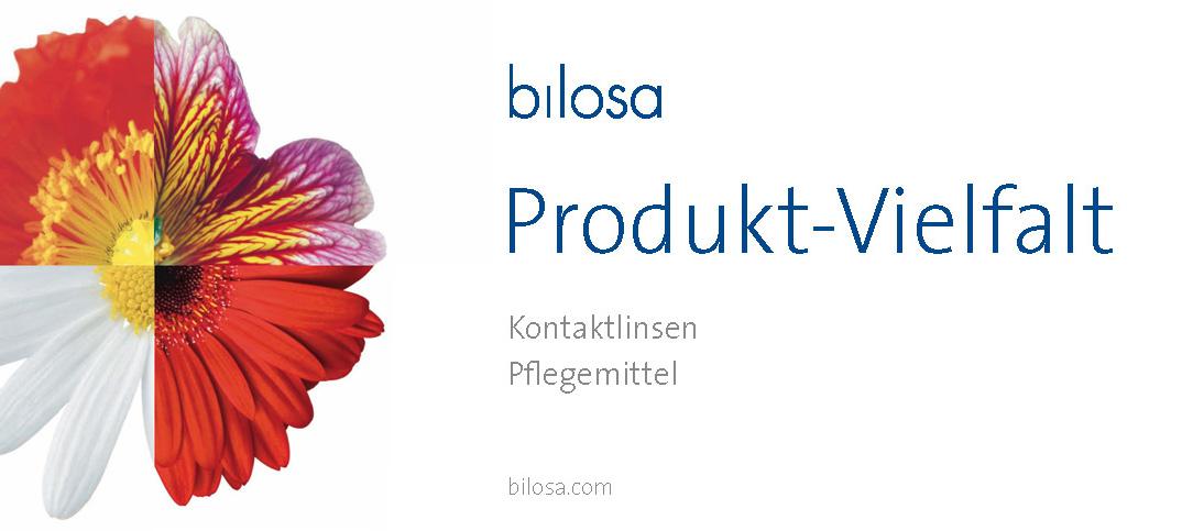Bilosa Produktvielfalt