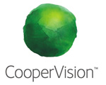 CooperVision Watermark green