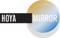 HOYA Mirror Logo