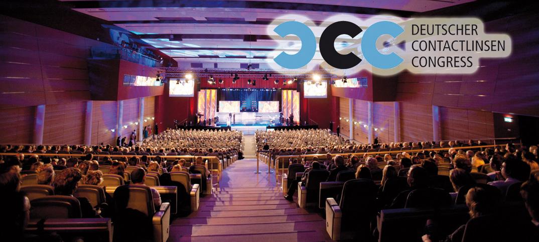 DCC 2014 Auditorium