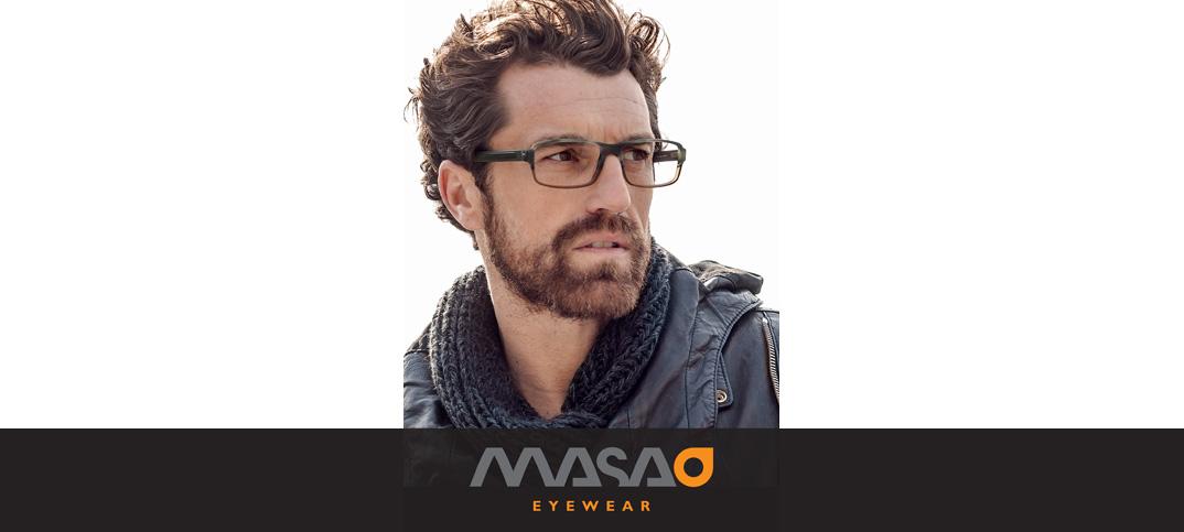 MASAO: Ansichten für echte Männer