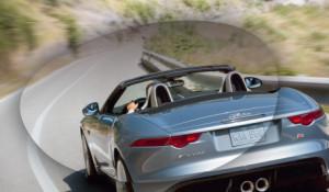 2014 Jaguar PHOTOCHROMIC GLÄSER