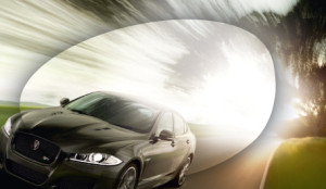 2014 Jaguar SKY POL GLÄSER VON ZEISS