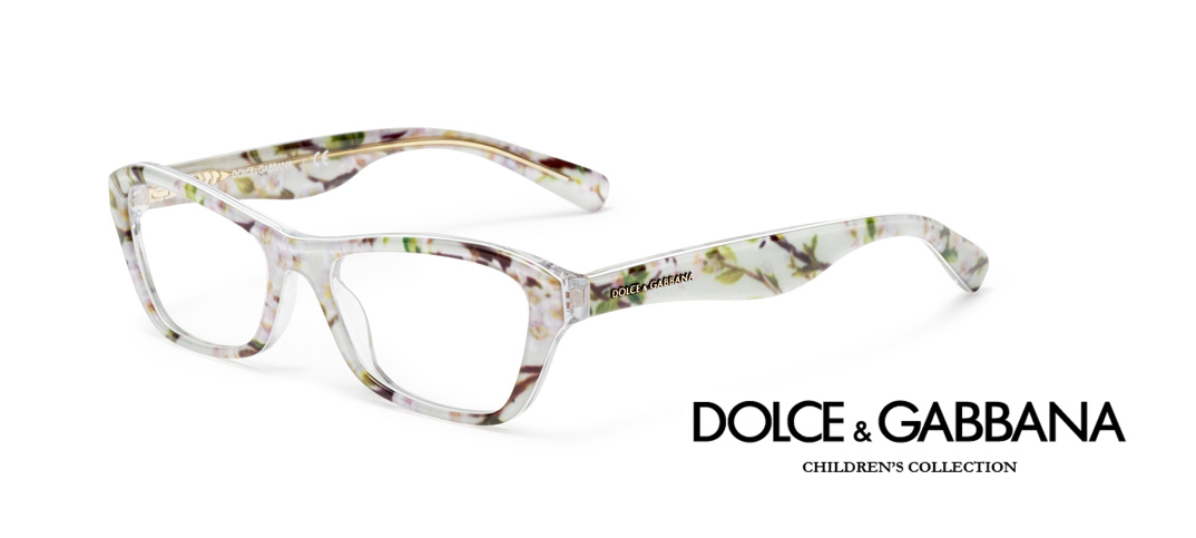 Dolce Gabbana Children's Collection