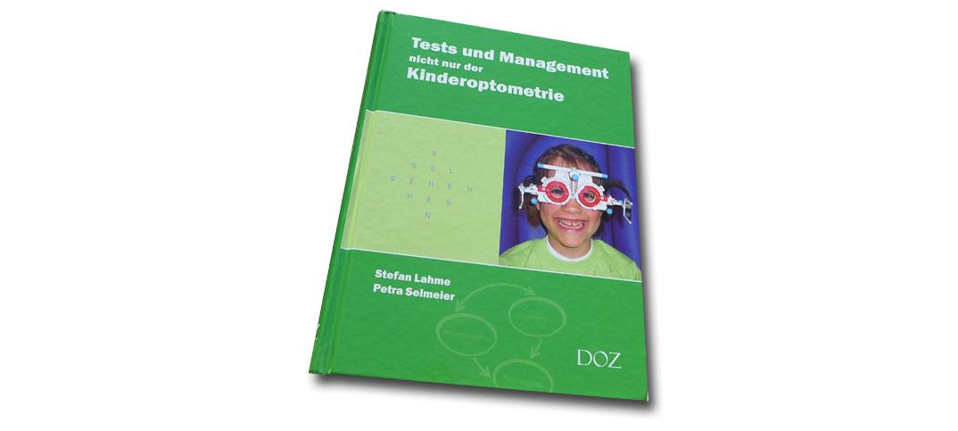Kinderoptometrie