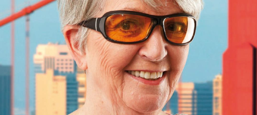SCHWEIZER Lichtschutzbrillen