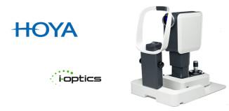 Hoya und i-Optics schließen globale Partnerschaft