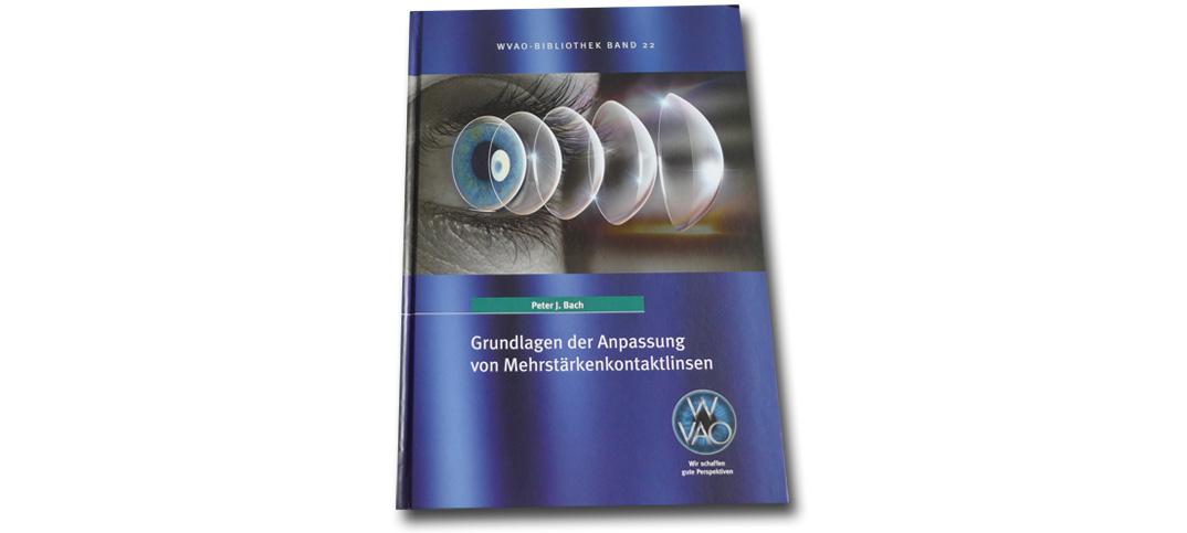 Grundlagen der Anpassung von Mehrstärkenkontaktlinsen