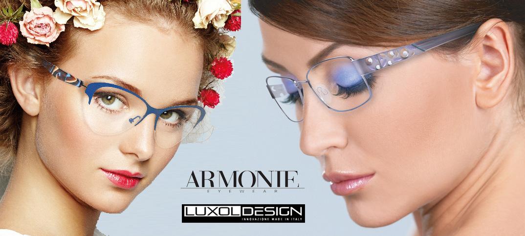 Armonie und Luxol Design