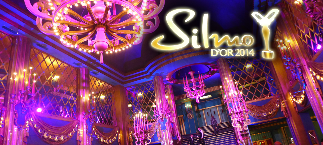 SILMO d'Or 2014