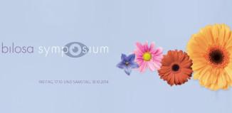 2014 Bilosa Symposium