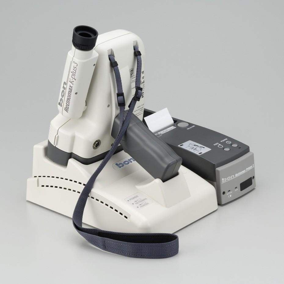 BON Retinomax K-plus 3