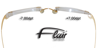 Flair Verglasung