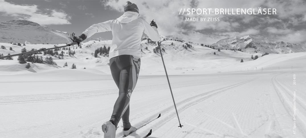 ZEISS Sport-Brillengläser