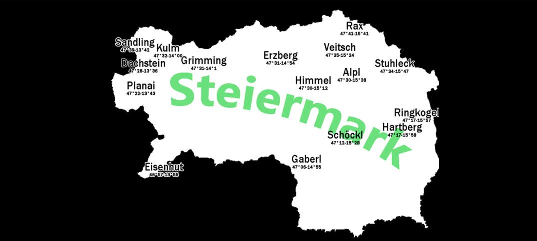 EDELWEYES Steiermark