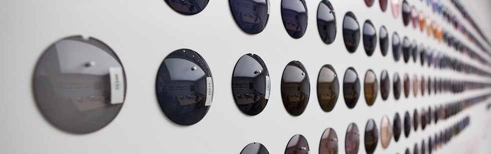 Zeiss Sunlens Collections