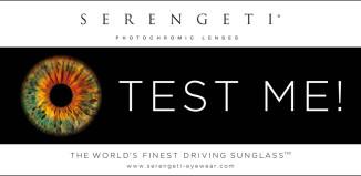 Serengeti Test Me