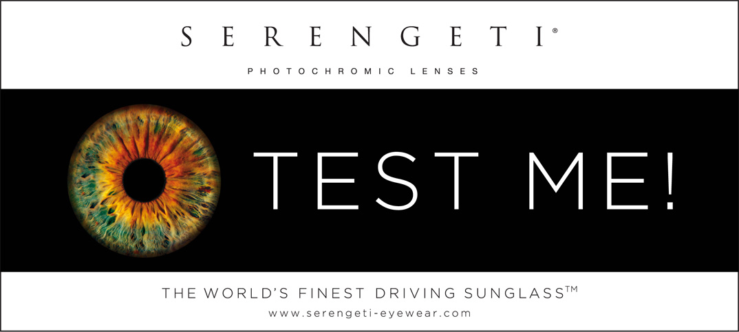Serengeti Test Me