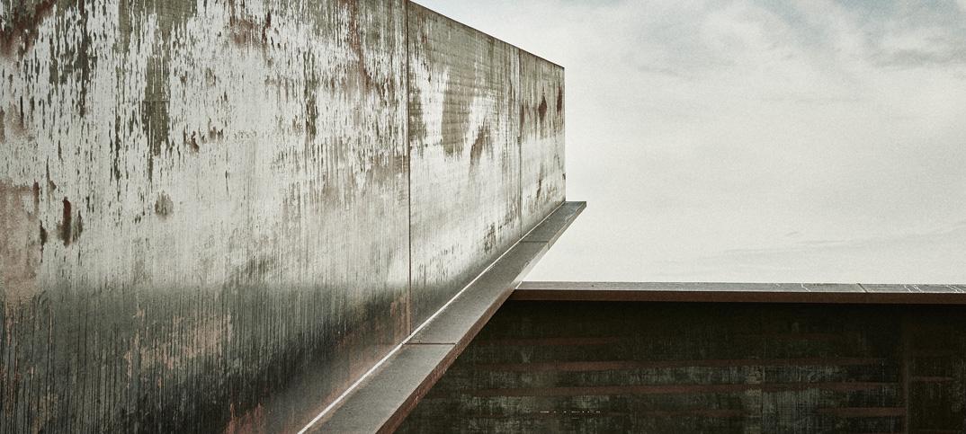 Beton und Stahl