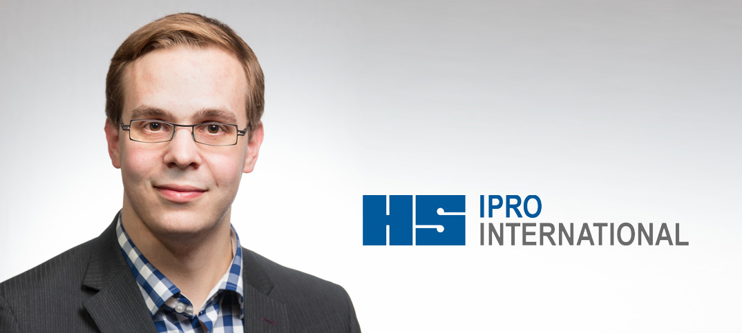 Niklas Thiede, IPRO