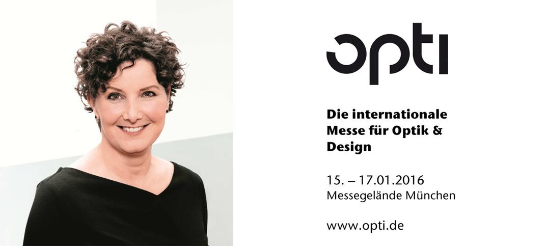Bettina Reiter ist neue Projektleiterin der opti