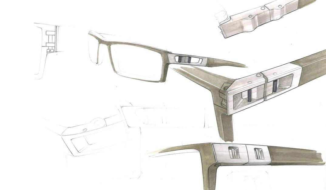 ÖGA Designstudie