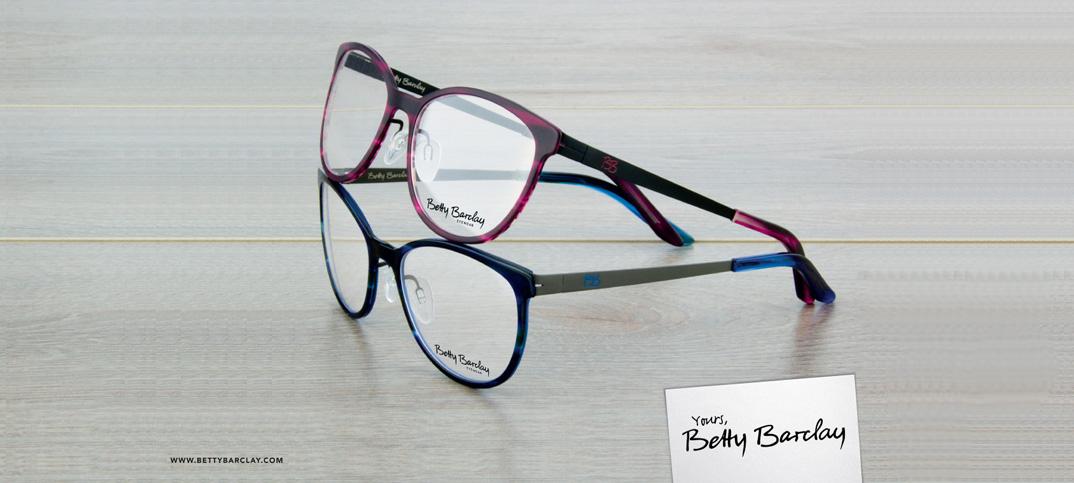 Betty Barclay: stilvolle Leichtigkeit, neu definiert