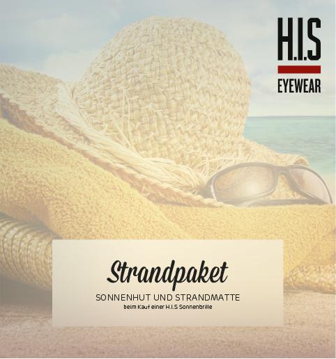 H.I.S Strandpaket