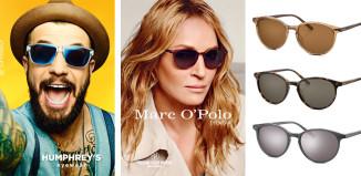 Humphrey's und Marc O'Polo rocken den Sommer