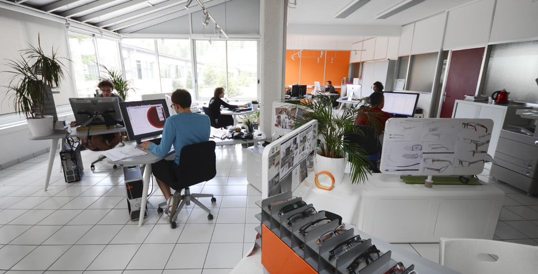 ÖGA Design Center