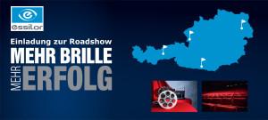Essilor-Roadshow @ Cineplexx Wienerberg | Wien | Wien | Österreich
