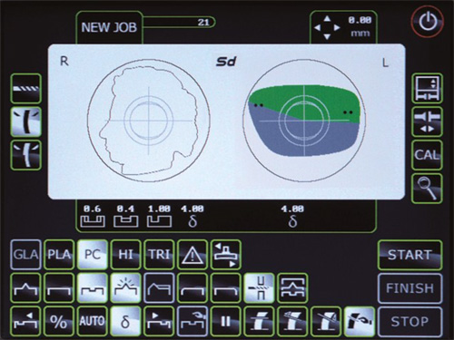 WECO E.6 smart Design