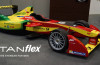 TITANflex ABT Formula-E Team