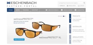 Eschenbach Partner Portal