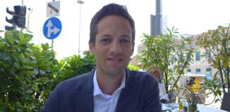 Mag Johannes Müller, Vertriebsleiter Optik, SAFILO