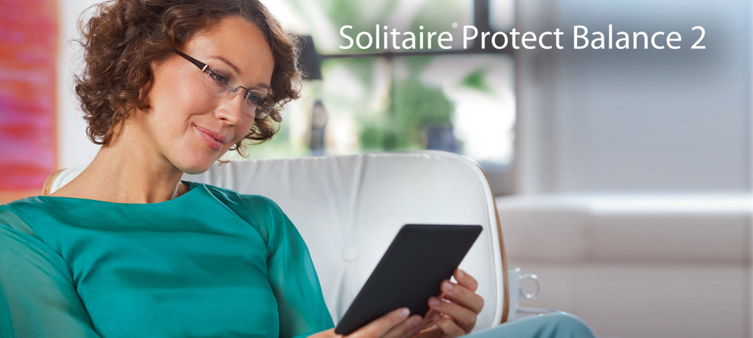 Solitaire Protect Balance 2