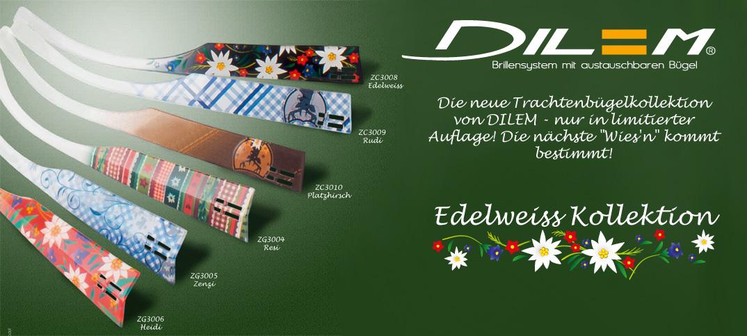 DILEM EDELWEISS
