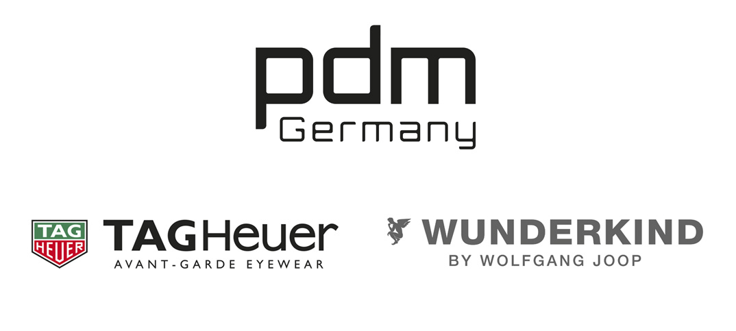 pdm Germany, Tag Heuer, Wunderkind Logo
