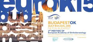 BudapestOK - EurOK International Meeting 2015 @ Hilton Budapest Hotel | Budapest | Budapest | Ungarn