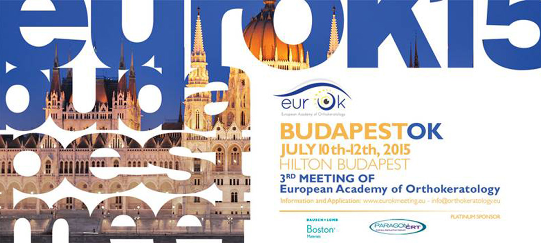 European Academy of Orthokeratology