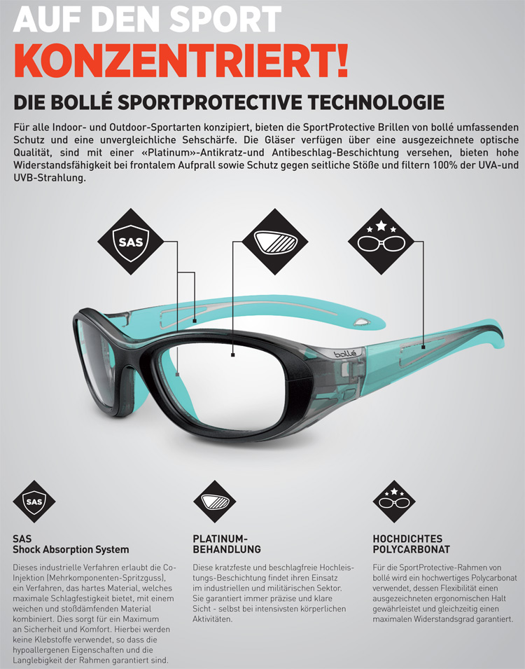 Bolle Sport Protective