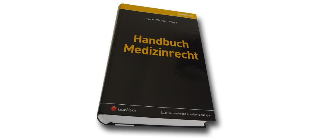 Lexis Nexis Handbuch Medizinrecht