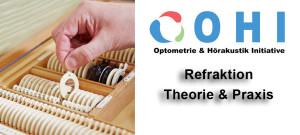 OHI Refraktion Theorie & Praxis @ OHI | Wien | Wien | Österreich