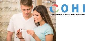 Vorbereitungslehrgang Ausbildung Augenoptiker