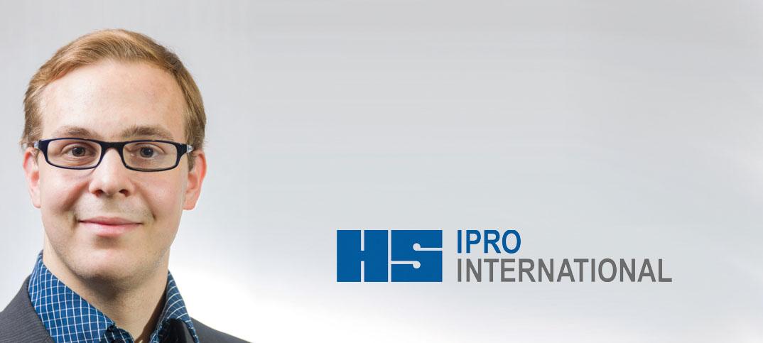 IPRO Niklas Thiede